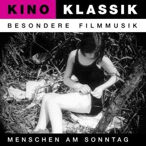 Elena Kats-Chernin 歌手頭像