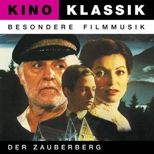 Deutsche Oper 歌手頭像