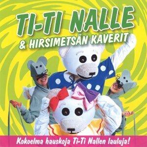 Ti-Ti Nalle 歌手頭像