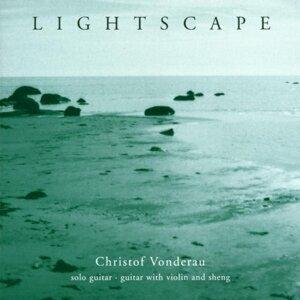 Christof Vonderau 歌手頭像