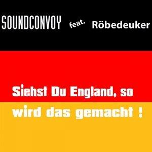 Sound Convoy feat. Röbedeuker 歌手頭像