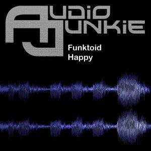 Funktoid 歌手頭像