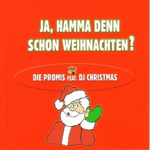 Die Promis feat. DJ Christmas 歌手頭像