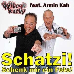 Vollker Racho feat. Armin Kah 歌手頭像