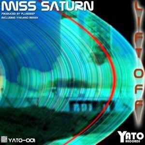 Miss Saturn アーティスト写真