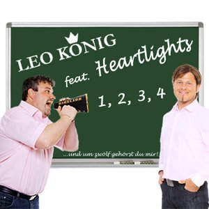 Leo König feat. Heartlights 歌手頭像