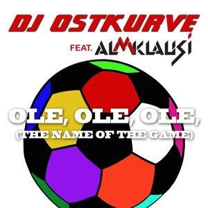 DJ Ostkurve feat. Almklausi 歌手頭像
