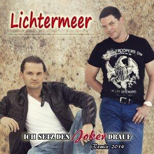 Lichtermeer 歌手頭像