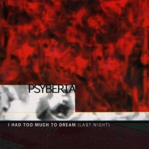 Psyberia 歌手頭像
