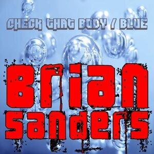 Bryan Sanders 歌手頭像