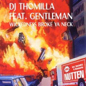 DJ Thomilla feat. Mr. Gentleman 歌手頭像