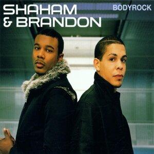 Shaham & Brandon 歌手頭像