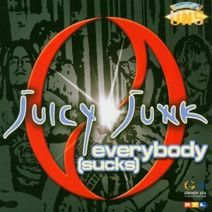 Juicy Junk 歌手頭像