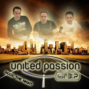 United Passion feat. B.P. 歌手頭像