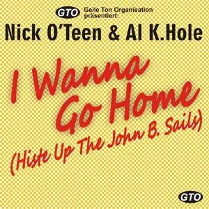 Nick O'Teen, & Al K.Hole & Nick Oteen 歌手頭像
