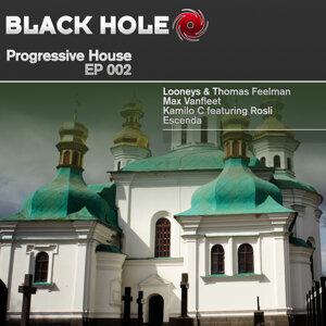 Progressive House EP 歌手頭像