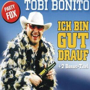Tobi Bonito 歌手頭像