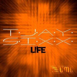 T-Jay Sixx 歌手頭像
