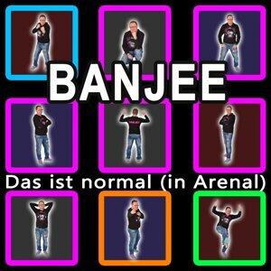 Banjee 歌手頭像