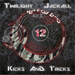 Jackall & Twilight アーティスト写真