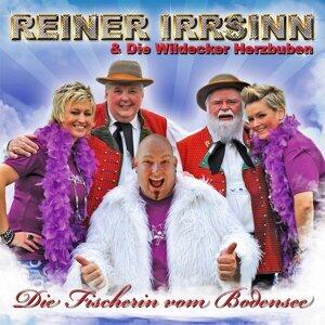 Reiner Irrsinn with Die Wildecker Herzbuben 歌手頭像