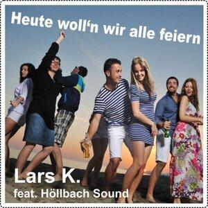 LarsK feat. Höllbach Sound 歌手頭像