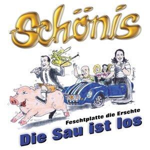 Schönis 歌手頭像