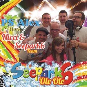 PS Alex feat. Nicci & Seepark 6-Team 歌手頭像