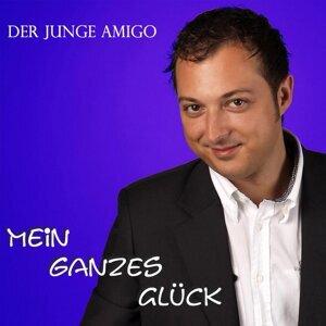 Der junge Amigo 歌手頭像