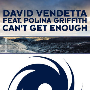 David Vendetta featuring Polina Griffith 歌手頭像
