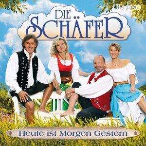 Die Schäfer 歌手頭像