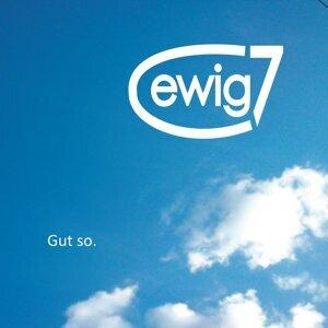 ewig7 歌手頭像