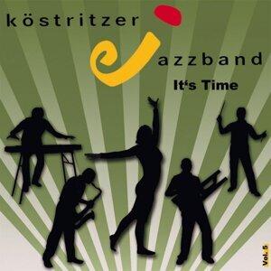 Köstritzer Jazzband 歌手頭像