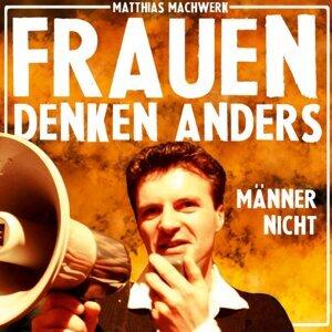 Matthias Machwerk 歌手頭像