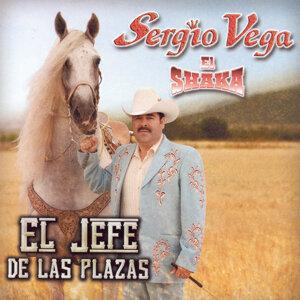 Sergio Vega 歌手頭像