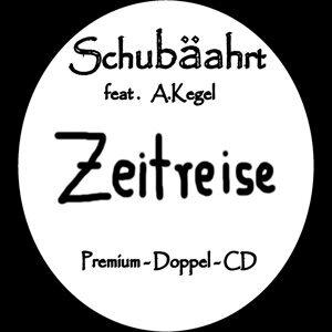 Schubäahrt feat. A.Kegel 歌手頭像