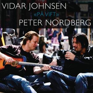 Vidar Johnsen & Peter Nordberg