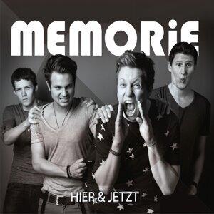 Memorie 歌手頭像