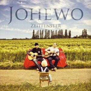 Johewo 歌手頭像