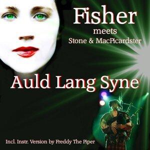 Fisher meets Stone & MacPicardster アーティスト写真