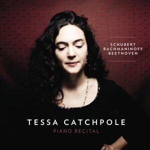 Tessa Catchpole 歌手頭像
