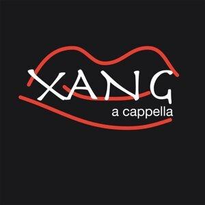 Xang acappella 歌手頭像