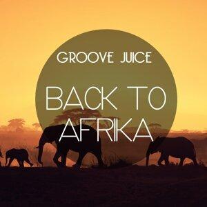 Groove Juice 歌手頭像