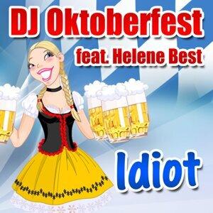 DJ Oktoberfest feat. Helene Best 歌手頭像