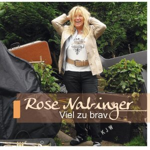 Rose Nabinger 歌手頭像