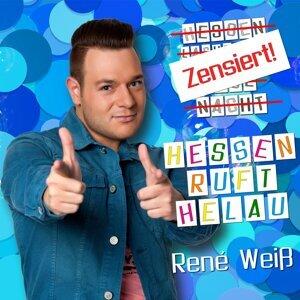 René Weiß 歌手頭像
