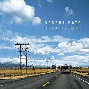Desert Rats 歌手頭像