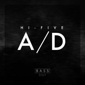 Hi-Five 歌手頭像