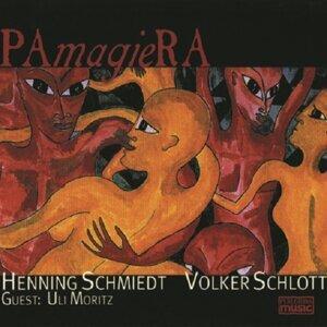PAmagieRA 歌手頭像