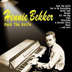 Hennie Bekker 歌手頭像